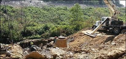 Construction Services Excavating Foundation Superior Boring