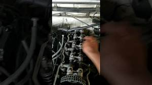 87  Nissan Pickup Truck  2 4 Liter  Diagnostic  Cylinder
