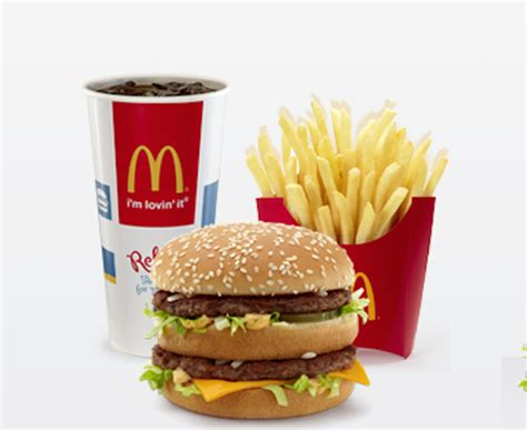 mc cuisine free mcdonald 39 s meal for responders 4 15