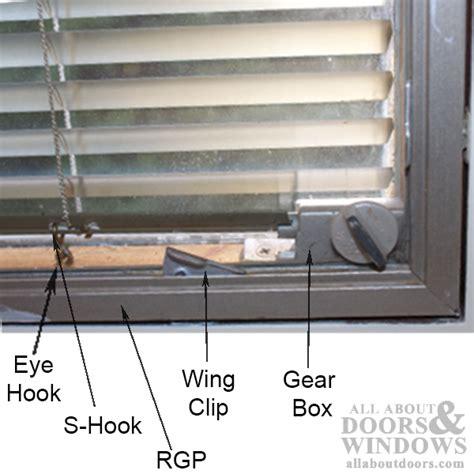 support hook  pella woodclad casement windows
