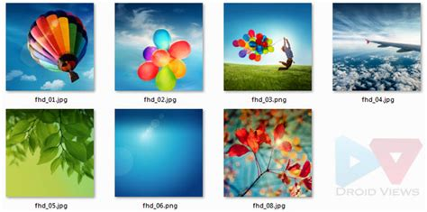 Download Samsung Galaxy S4 Original Wallpapers