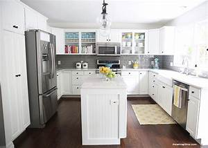 gray and white kitchen designs kitchen and decor With gray and white kitchen designs