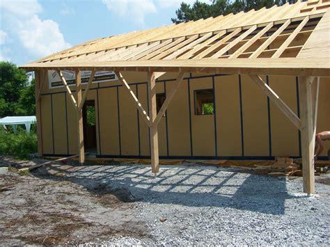 cout construction maison paille maison moderne