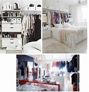 Rangement Pour Chambre : idees rangement pour petite chambre visuel 5 ~ Premium-room.com Idées de Décoration