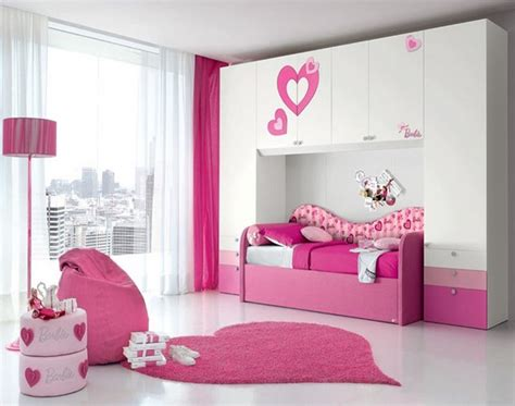Pink Bedroom For Teenager by Ideal Bedroom Designs For Teenager Girls