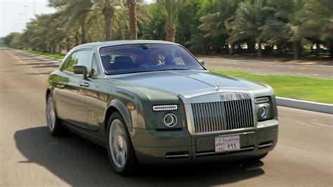 Rolls Royce Car : Rolls-royce Phantom Coupe 11 Free Car Wallpaper
