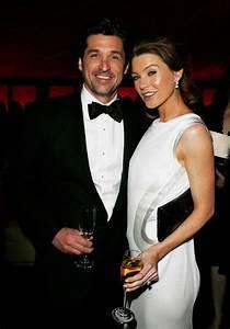 Golden Globes' Hottest 2007 Parties | Couple hands, Grey ...