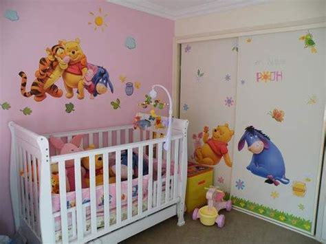 winnie the pooh bedroom decor winnie the pooh decorations for baby room winnie the