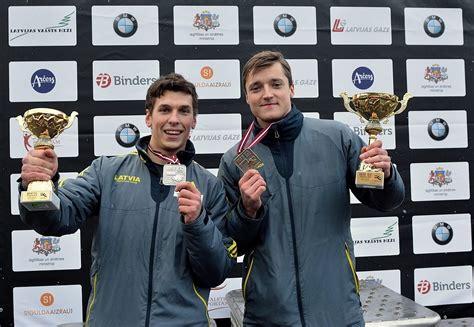 RTU students Ivo Šteinbergs uzvar Eiropas kausa pirmajā posmā skeletonā   Rīgas Tehniskā ...