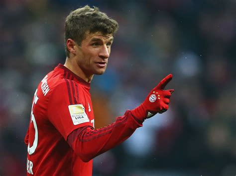 Manchester United High Definition Wallpapers Thomas Muller Wallpapers High Resolution And Quality Download