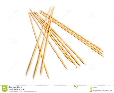 objets cuisine bâtons en bois de brochette photographie stock image
