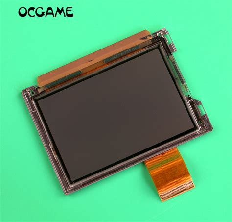 Led Len by Ocgame Original Used 32pin Lcd Display Screen Len