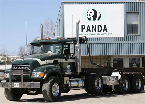Kitchener Garbage Collection by Garbage Kitchener Panda Environmental Services Inc