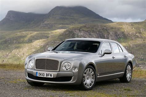 Review Bentley Mulsanne by Bentley Mulsanne Review Caradvice