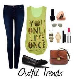 Cool Summer Outfits for Teenage Girls