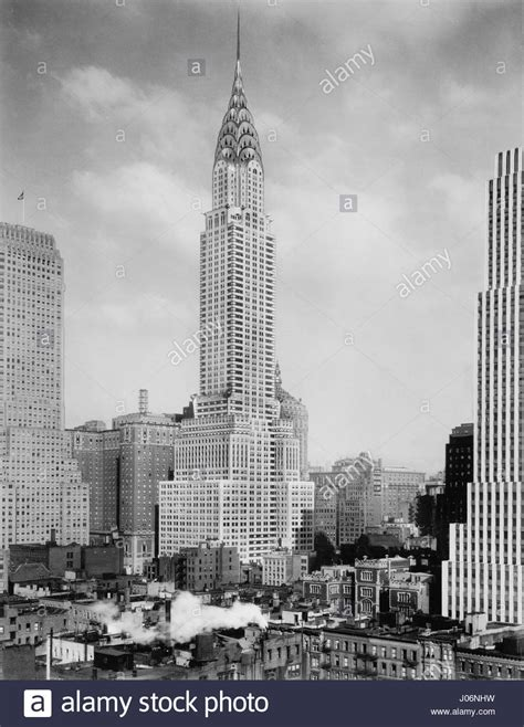Chrysler Building Ny by Chrysler Building New York City New York Usa Detroit