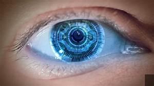 The Eye Tracker Explained On Vimeo