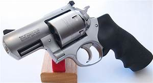 Ruger Super Redhawk Alaskan 454 Casull   Handgun ...