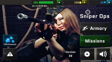 sniper ops 3d kill terror shooter review all about windows phone