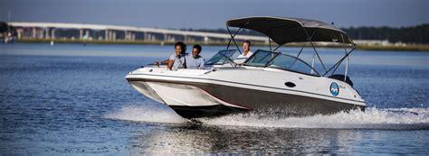 Boat Ride Rental by Boating Cruises On Island Bluffton