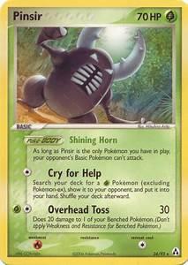 Pokemon Mega Pinsir Card Images | Pokemon Images