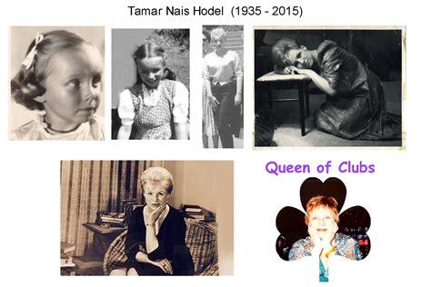 Tamar Nais Hodel Dies At 80 In Honolulu Hawaii Steve Hodel