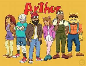 They sure have ... Heroes Arthur Quotes
