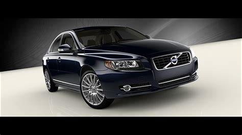 Volvo S 80  2018 Volvo Reviews