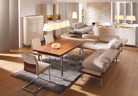 JOOP! DINING: Stilvolle Möbel für den Essbereich