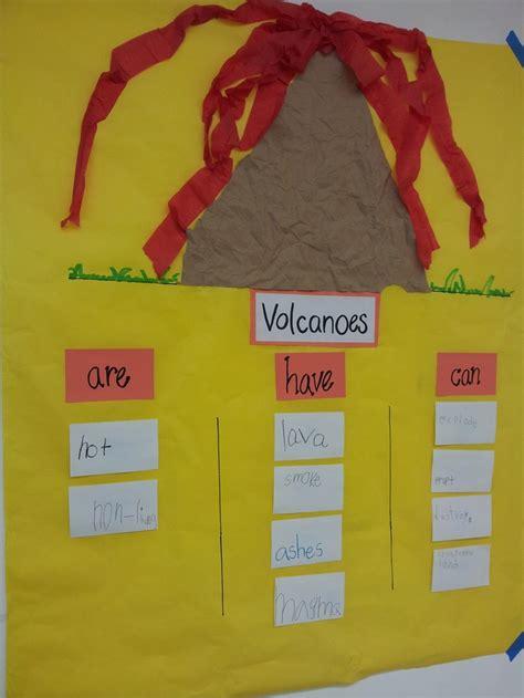 volcanoes for preschoolers 24 best images about volcano on activities 488