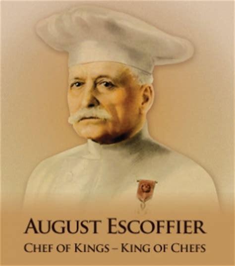 cuisine escoffier escoffier cuisine foundations cuisine syllabus