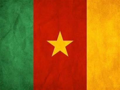 Flag Cameroon Resolution Kb Displays Highreshdwallpapers