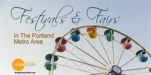 Festivals & Fairs In Portland Metro