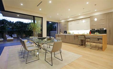 feeling  light  space   modern house home design