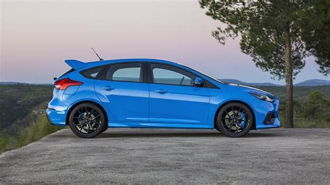 Ford Focus Rs Transmission by Ford Focus Rs Dual Clutch Transmission Would Ve Led To