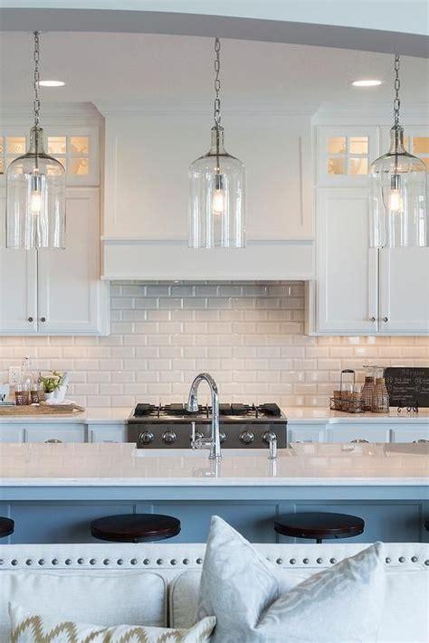 kitchen pendants ideas  pinterest island