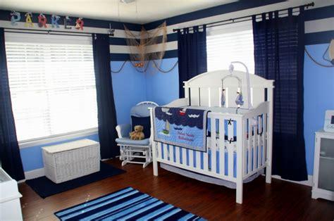 chambre bebe gar輟n quelle est la meilleurе idée déco chambre bébé archzine fr