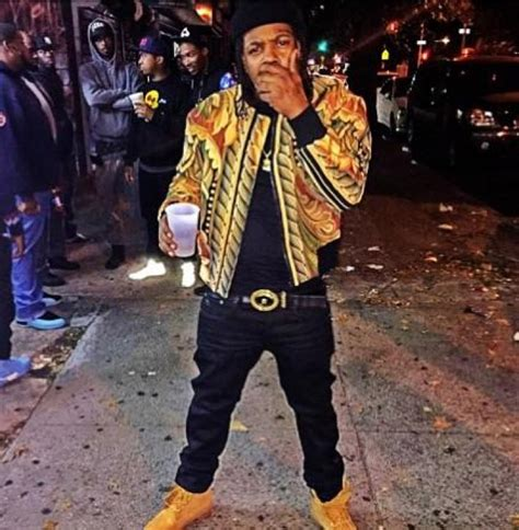 Rowdy Rebel of GS9 Releases First Statement From Jail