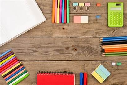 Study Tips Supplies Rock