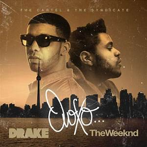Drake & The Weeknd – OVOXO Mixtape - Hot Music Videos ...