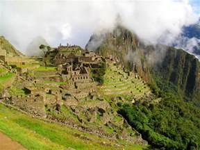 Things to Do in Machu Picchu Peru