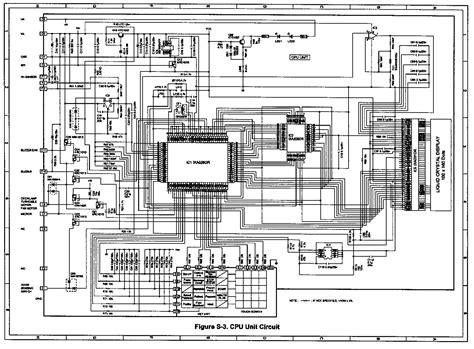 Ge Wiring Schematic Jvm 2 by Parts Of A Wave Diagram Theoretical Background For The