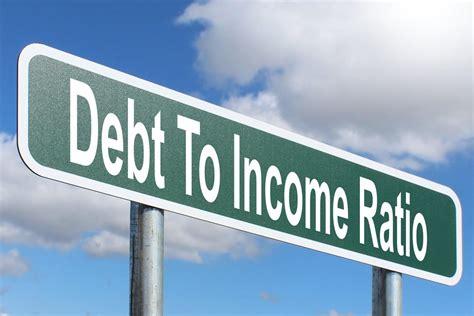 debt  income dti ratio requirements  fha loans
