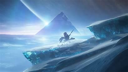 Destiny Beyond Wallpapers 4k Games