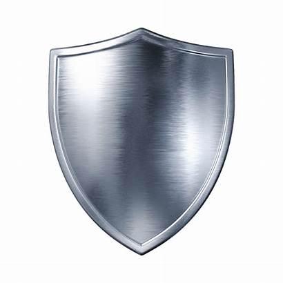 Shield Metal Silver