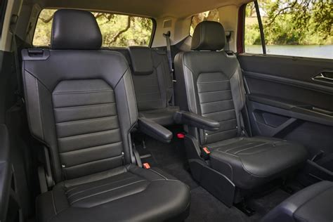 row suvs offer captains chairs news