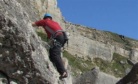 Taster Rock Climbing Course Portland