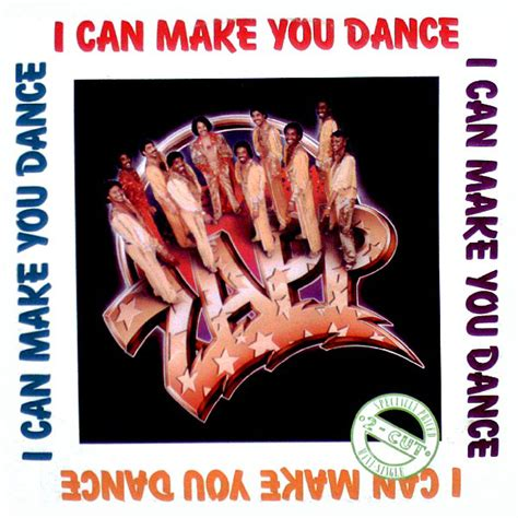Zapp  I Can Make You Dance (vinyl) At Discogs