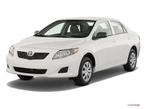 toyota corolla prices reviews pictures  news world report
