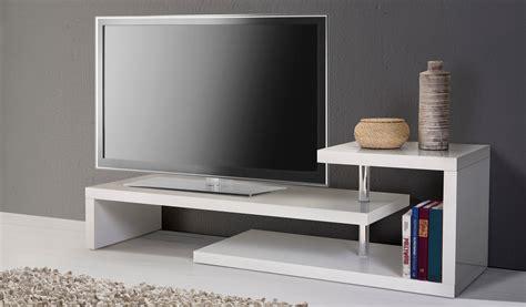 Mensole Sotto Tv Beliani Fernsehtisch Tv Bank Regal Tv Tisch
